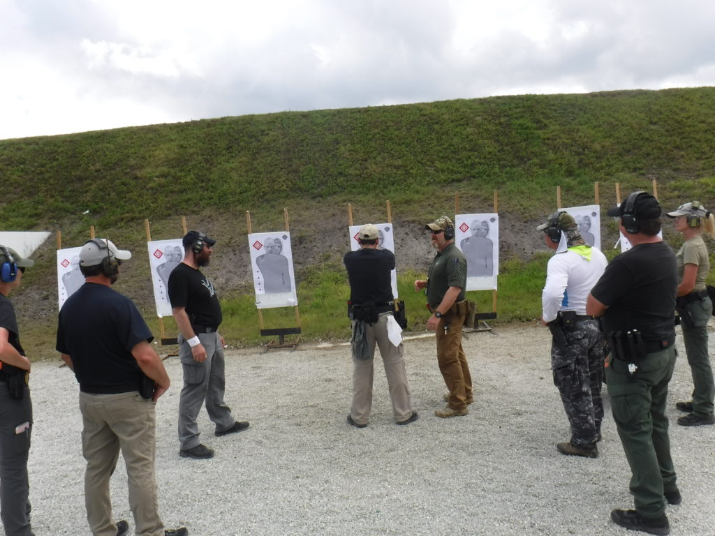 Sniper Pro Shop & High Ground Training Group | Providing Training