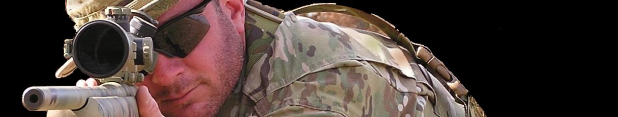 Sniper Pro Shop & High Ground Training Group
